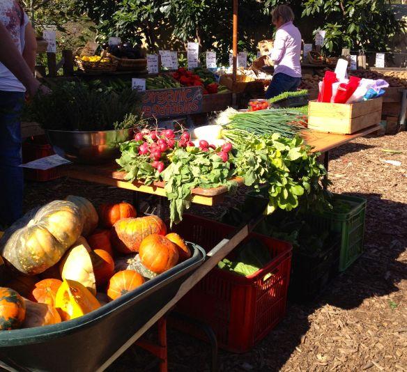 Ceres Food market