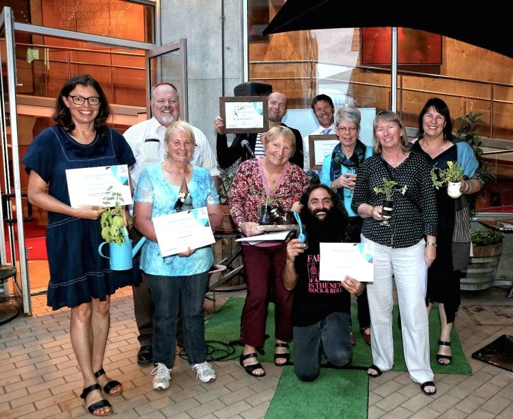 GreenCarpet2015_AwardWinners